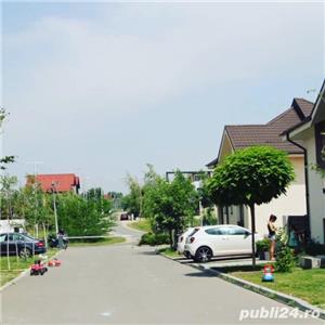 5.000 Euro Discount la vila complet personalizata in complex Paladin Residence Corbeanca - imagine 7