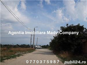 Teren intravilan de vanzare in Constanta, zona Mamaia Sat - imagine 4