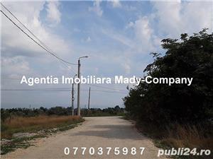 Teren intravilan de vanzare in Constanta, zona Mamaia Sat - imagine 5