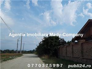 Teren intravilan de vanzare in Constanta, zona Mamaia Sat - imagine 3