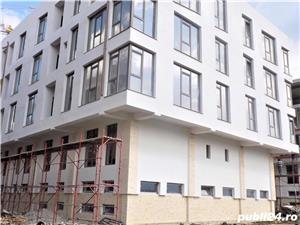 Apartament 2 camere etajul 1 - 2 direct de la dezvoltator! str. doamna stanca nr. 55-57 - imagine 2