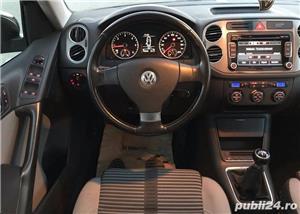 Vand VW Tiguan panoramic 139.000KM reali - imagine 7