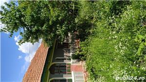 VAND casa, garaj + curte intravilan - imagine 14