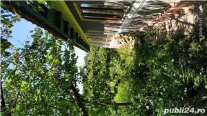 VAND casa, garaj + curte intravilan - imagine 11