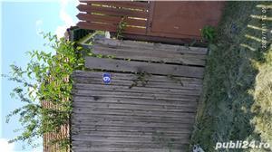 VAND casa, garaj + curte intravilan - imagine 12