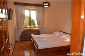 Casa de inchiriat 10 camere in Sibiu zona Strand - imagine 5