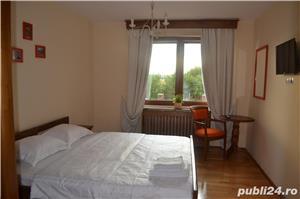 Casa de inchiriat 10 camere in Sibiu zona Strand - imagine 2