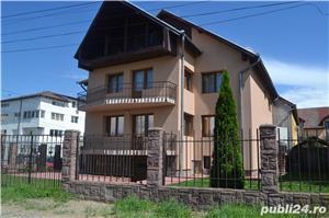Casa de inchiriat 10 camere in Sibiu zona Strand - imagine 9