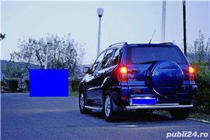 Vand/schimb cu microbuz 2.0, Toyota Rav 4 benzina 150CP din SHOWROOM OTOPENI IMPECABILA - imagine 3