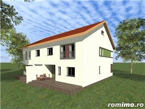 Brytim - 1/2 Duplex - 6 camere - imagine 3