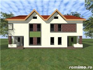 Brytim - 1/2 Duplex - 6 camere - imagine 5