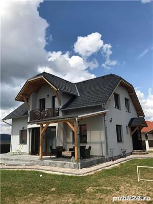 De vânzare, imobil 168 m², construit în anul 2015, în Szászok Tábora, cu teren aferent 973 m2 - imagine 1