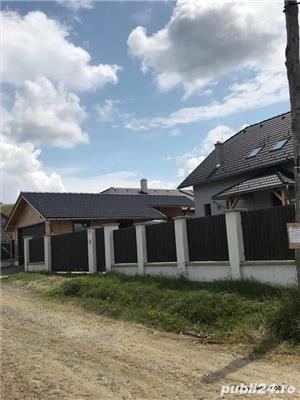 De vânzare, imobil 168 m², construit în anul 2015, în Szászok Tábora, cu teren aferent 973 m2 - imagine 3