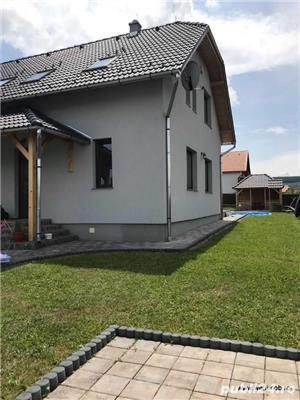 De vânzare, imobil 168 m², construit în anul 2015, în Szászok Tábora, cu teren aferent 973 m2 - imagine 2