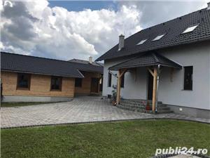 De vânzare, imobil 168 m², construit în anul 2015, în Szászok Tábora, cu teren aferent 973 m2 - imagine 4