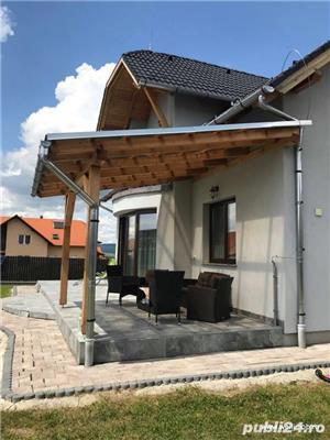 De vânzare, imobil 168 m², construit în anul 2015, în Szászok Tábora, cu teren aferent 973 m2 - imagine 5