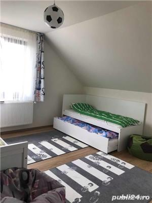 De vânzare, imobil 168 m², construit în anul 2015, în Szászok Tábora, cu teren aferent 973 m2 - imagine 16
