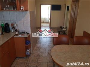 Apartament 4 camere, zona Lama, decomandat, finisat, mobilat - imagine 2