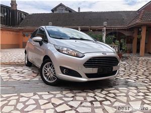 Ford Festiva - imagine 1