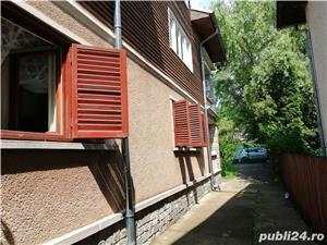 Breaza, casa S+P+E+M, gradina superba 2611 mp, zona f. buna! - imagine 2