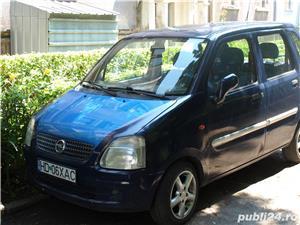 Opel Agila - imagine 1