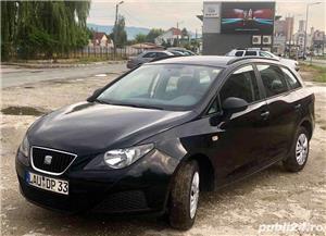 Seat Ibiza 1.2i euro 5 2012 (carte service) - imagine 2
