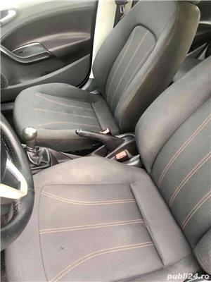 Seat Ibiza 1.2i euro 5 2012 (carte service) - imagine 7