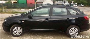 Seat Ibiza 1.2i euro 5 2012 (carte service) - imagine 4