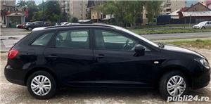 Seat Ibiza 1.2i euro 5 2012 (carte service) - imagine 5
