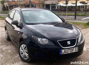 Seat Ibiza 1.2i euro 5 2012 (carte service) - imagine 1
