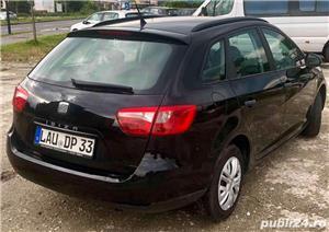 Seat Ibiza 1.2i euro 5 2012 (carte service) - imagine 3