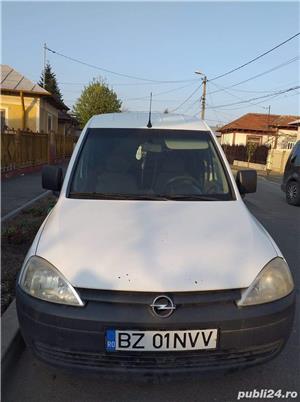 Opel Combo - imagine 1