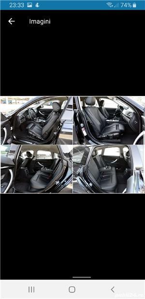 Bmw Seria 3 , Gran Turismo - imagine 9