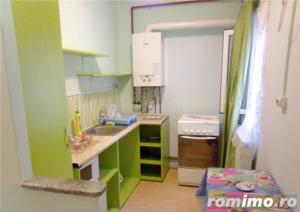 Apartament 1 camera, Centrala Proprie, Mobilat-Utilat - imagine 1