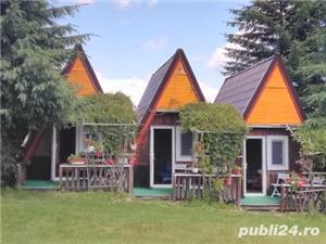 casa vila si teren - imagine 5