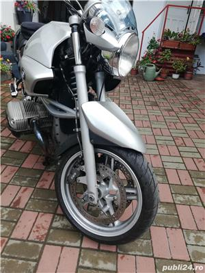 BMW R1150R/schimb cu Kawasaki vulcan s - imagine 5