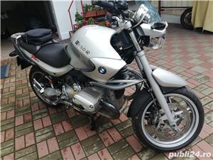 BMW R1150R/schimb cu Kawasaki vulcan s - imagine 3
