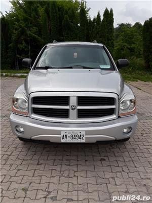 Dodge durango - imagine 10