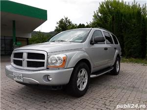 Dodge durango - imagine 8