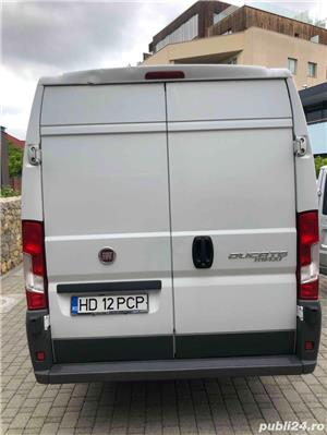 Fiat Ducato Maxi 2.3 Jtd  - imagine 4