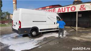 Fiat Ducato Maxi 2.3 Jtd  - imagine 7
