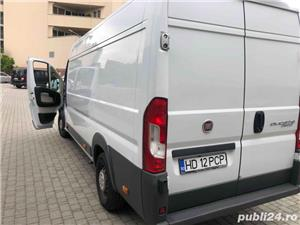 Fiat Ducato Maxi 2.3 Jtd  - imagine 3