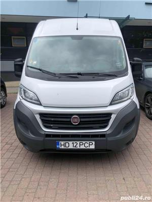 Fiat Ducato Maxi 2.3 Jtd  - imagine 1