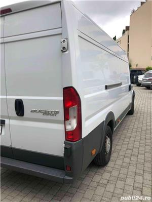 Fiat Ducato Maxi 2.3 Jtd  - imagine 6