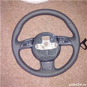 Emulator comenzi volan chip Audi - imagine 7