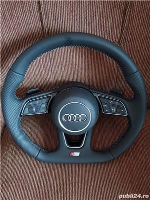 Emulator comenzi volan chip Audi - imagine 8