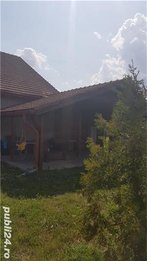 DE VANZARE  Vilă spatioasă Giarmata Mare! - imagine 6