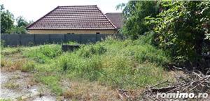 Teren de vanzare in zona Plopi suprafata 735 mp - imagine 5
