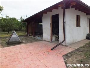 Casa+spatiu comercial zona Sagului - imagine 6