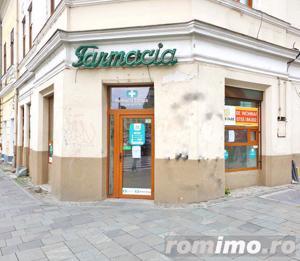 Spatiu Comercial - Piata Mihai Viteazul - Vitrina la strada - TRAFIC INTENS - imagine 1